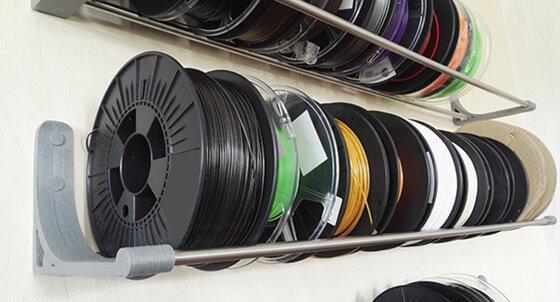 Filament fiyatları kullanılan malzemenin özelliğine ve kalitesine göre 70TL ile 250TL arasında değişir